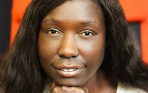 Victoria Kawesa