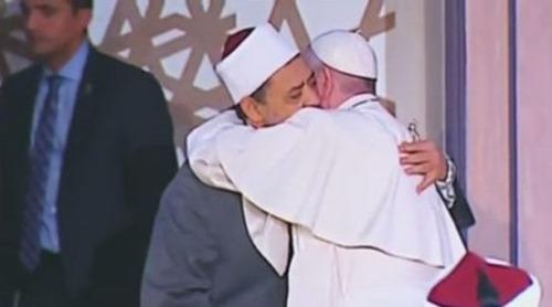 islamanbiederer_papst_franziskus