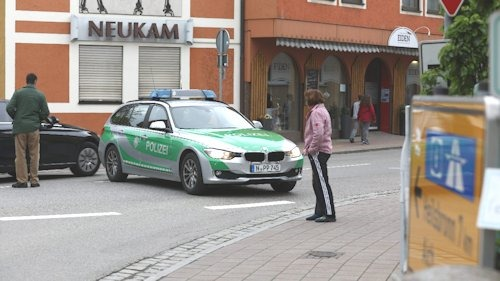 polizei ficken