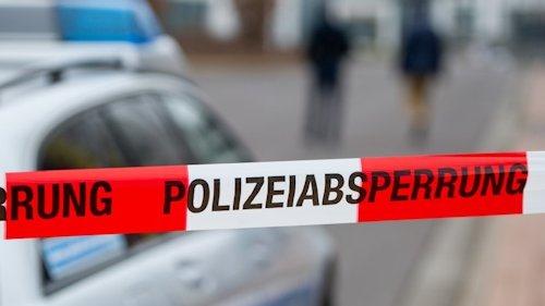 absperrung-gelsenkirchen-polizei