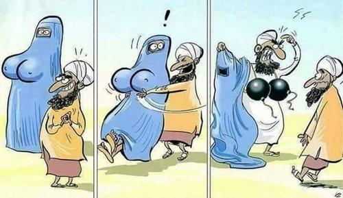 bombenreligion