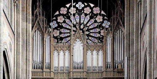 Wien_-_Votivkirche,_Orgel