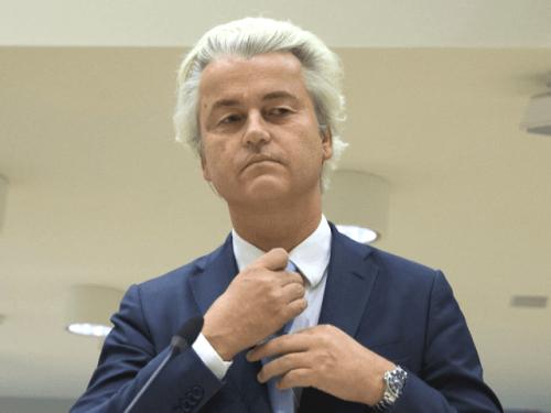 Wilders-Geert
