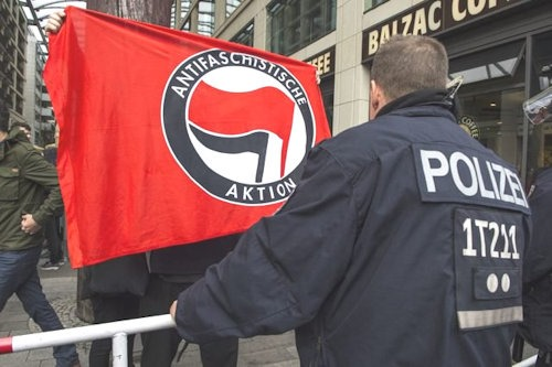 antifa_proteste