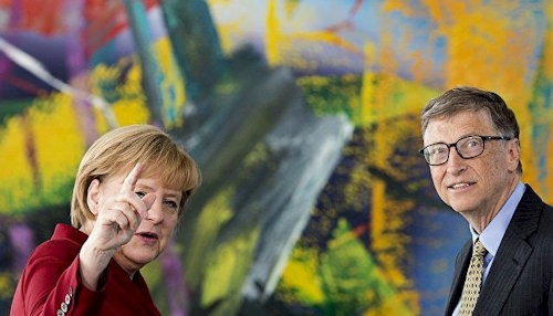bill_gates_angela_merkel