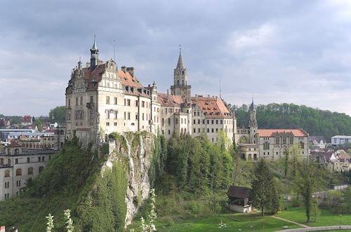 Sigmaringen_Schloss