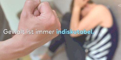 gewalt_indiskutabel