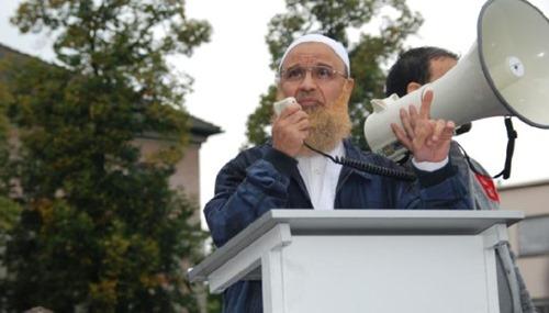 Hassprediger Abu Ramadan
