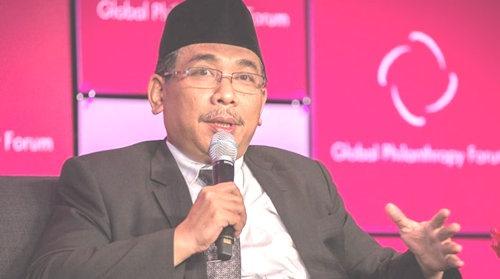 Kyai Haji Yahya Cholil Staquf