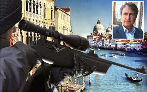 Venedig_Luigi Brugnaro
