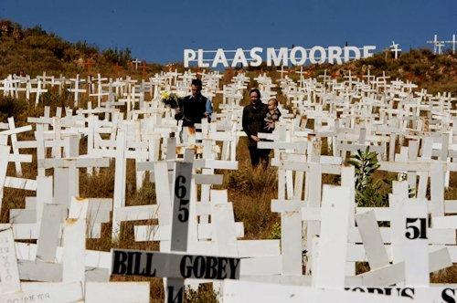 Farmmord-Denkmal