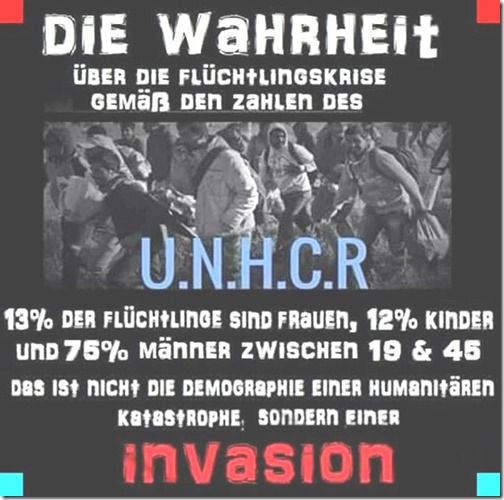 Fluechtligskrise_Invasion