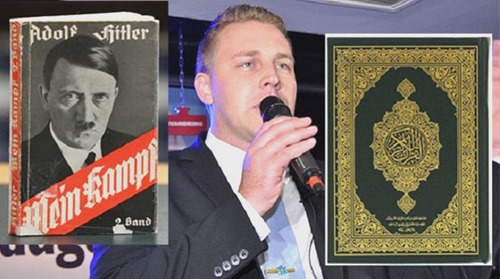 Mattias_Karlsson_Hitler_Islam