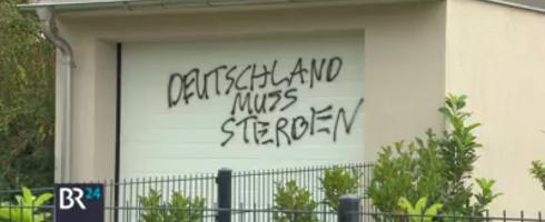 Detschland muss sterben islamnixgut for Am moosfeld 21