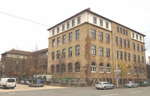dammgrundschule