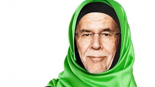 Das Kopftuch Sagt Ich Gehöre Nicht Mir Selbst Sondern Dem Islam