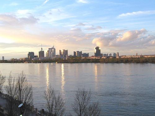 Donau-Wien-UNOcity