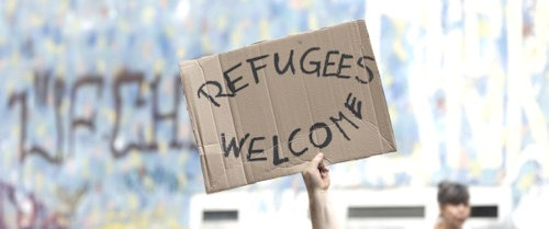 Refugees-Augsburg-not-welcome