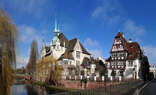 straszburg-France