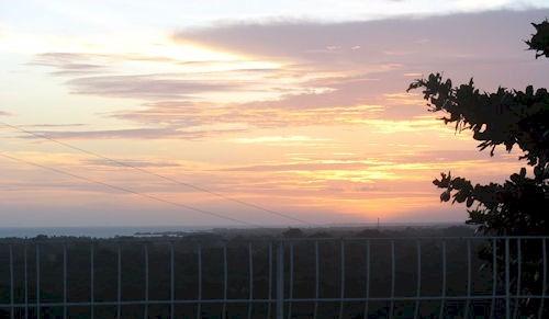 Sunset-Savanna-la-Mar