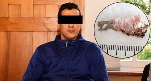 Tunesier Wassim A.