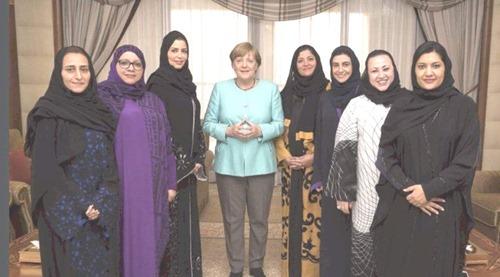 merkel_islamisierung