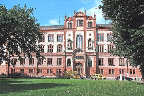 Rostock_Universitaet