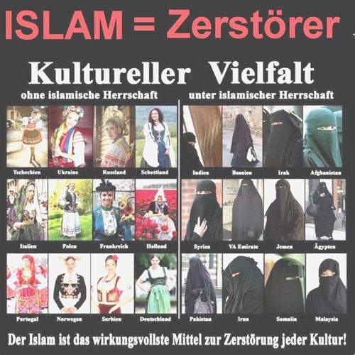 islam_zerstoert_kulturelle_vielfalt