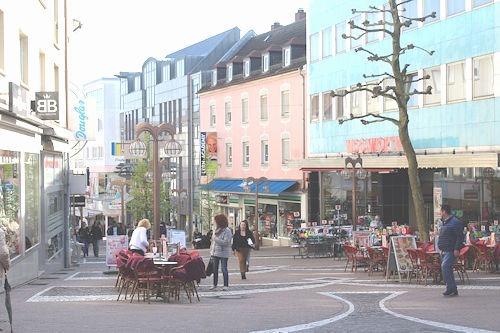 Pirmasens,_the_Hauptstraße