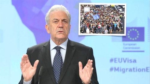 Dimitri Avramopoulos
