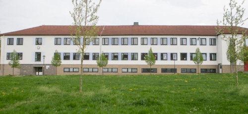 Katharine-Weißgerber-Gemeinschaftsschule in Saarbrücken-Klarenthal