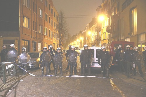 polizei_brüssel_molenbeek