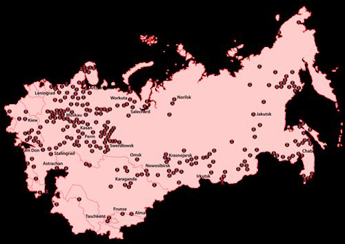 Gulag_Arbeitslager