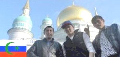 russland-islamisierung