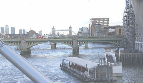 London-Southwark-Tower-Bridge