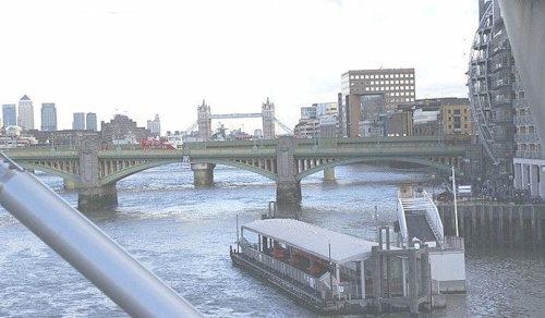 London-Southwark-Tower-Bridge