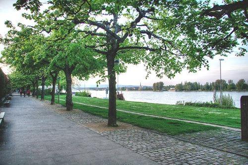Mainz_rheinuferpromenade