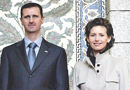 Bashar_and_Asma_al-Assad
