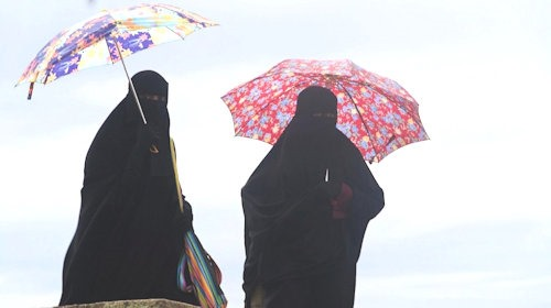burka-muslime