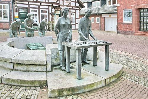 Spargelbrunnen_Nienburg