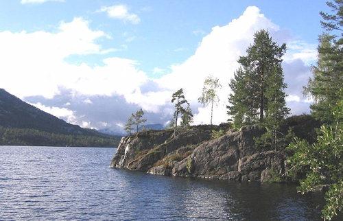 Norway_Telemarksvegen