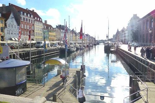 Dänemark_-_Kopenhagen
