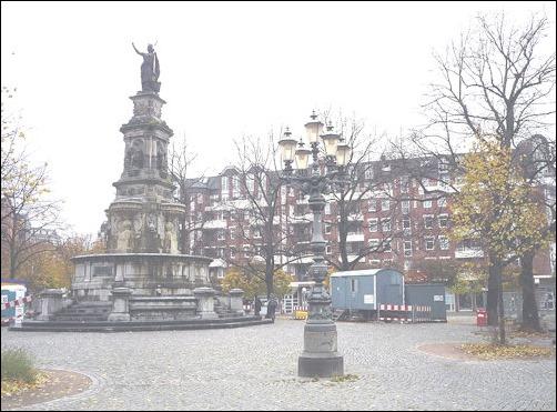 Hansaplatz_St-Georg