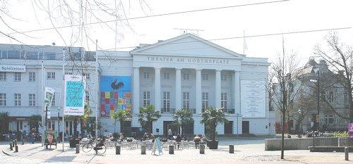 TheaterGoetheplatz