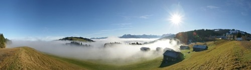 Bödele_Bregenzerwald_Panorama