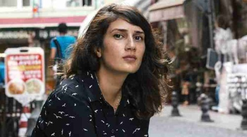 Fatma Aydemir