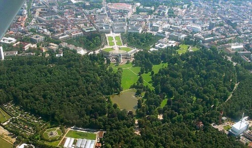 Karlsruhe_Schloßgarten