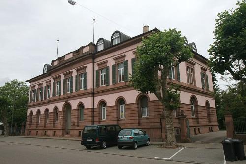 Kenzingen-Amtsgericht