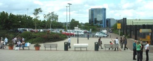 Telford_town_centre
