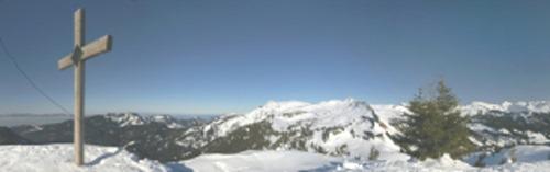 Gipfelpanorama_Gapfohl